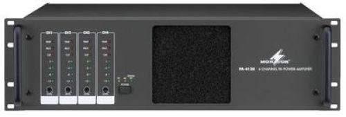PA-4240 Leistungsverstärker 100V