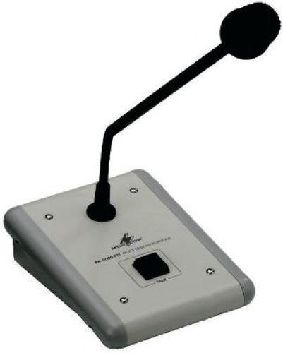 PA-5000PTT ELA-PTT-Tischmikrofon