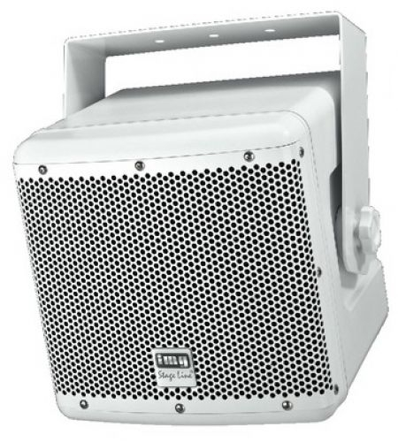 wetterfester PA-Lautsprecher PAB-82WP/WS