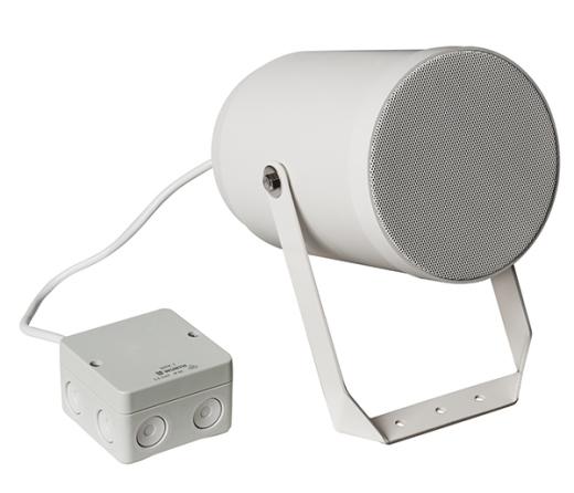 DA-P 20-130/T-EN54 Soundprojektor 100V, 20W