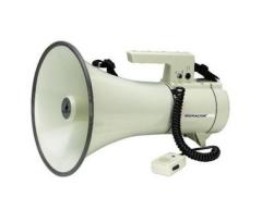 TM-35 Schultermegaphone