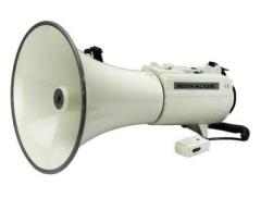 TM-45 Schultermegaphone