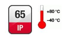 wetterfester HiFi-Einbaulautsprecher FR 16 WP 4 OHM