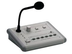 PA-1120RC ELA-Kommando-Tischmikrofon