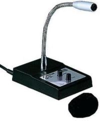 ECM-200 ELA-Tischmikrofone mit Schwanenhals