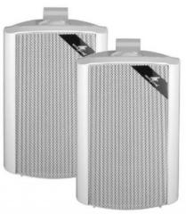 2-Wege Lautsprecherboxen Paar 15W 100V EUL-30