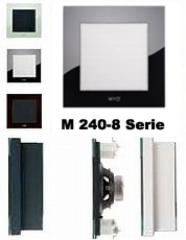 WHD M/R 240-8 HiFi Design Lautsprecher 40Watt 8Ohm