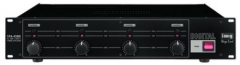 4-Kanal-Digital-Verstärker STA-450D IMG Stage Line