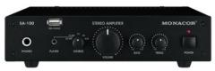 Kompakter Universal-Stereo-Verstärker SA-100