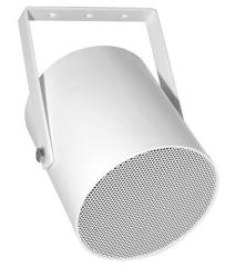 Soundprojektor 100V, zertifiziert nach EN 54-24