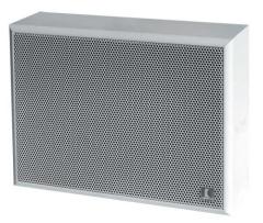 WA-AB 06-100/T-EN54 Wand-Aufbaulautsprecher 100V für A/B-Verkabe