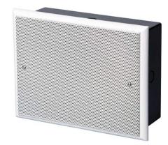 WU 06-165/T-EN54 Wand-Unterputzlautsprecher 100V, EN 54-24 zerti