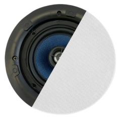 DAN-WiFi-100 WLAN Einbaulautsprecher Set