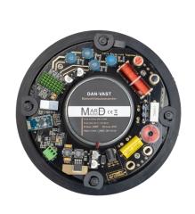 DAN-VAST-170 Einbau-Decken Lautsprecher Bluetooth wireless