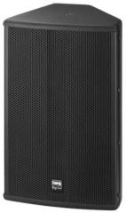 PAB-308/SW PA-Lautsprecherbox 250W. schwarz