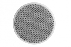 UP 10 Music-8 Kompakter Deckeneinbaulautsprecher aus Kunststoff
