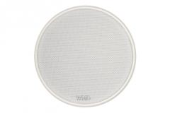 UP 14/2-8 2-Wege HiFi-Deckenlautsprecher aus Kunststoff