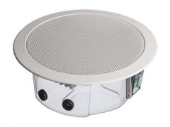 DL-E 06-165/T-EN54 safe Deckeneinbaulautsprecher, 6 Watt, 100 Vo