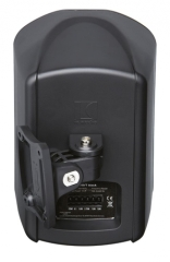 MS 15-100/T schwarz-EN54