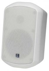 MS 50-165/T weiß-EN54 Monitorbox, 50 Watt, 100 Volt, zertifizier