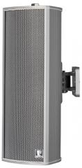 TS-C 10-300/T-EN54 Tonsäule, 10 Watt, 100 Volt, zertifiziert gem
