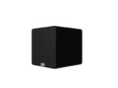 Qube 2 go HiFi-Lautsprecher mit WLAN-Audioempfänger und Akku