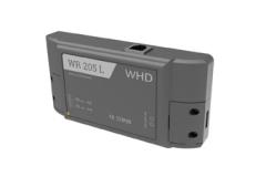 WR 205 L (W)LAN-Audioempfänger mit Verstärker und LAN-Schnittste