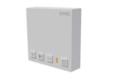 WR 55 WLAN-Receiver für die Schalterdose