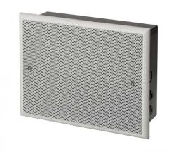 WU-AB 06-100/T-EN54 Wand-Unterputz-Lautsprecher EN54-24