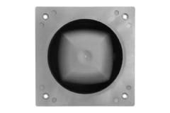 ETL 5-4 Kompakter Einbau-Druckkammerlautsprecher