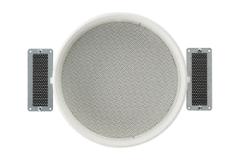 FL 180 R-T12 rahmenloser Deckeneinbau-Lautsprecher