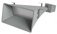 EN54-zertifizierte Tunnelhorn TH-100-EN54