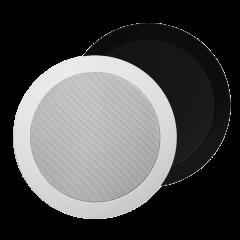 Doppelkonus Deckenlautsprecher - 10W 16 Ohm Quick-fit™ 5 1/4