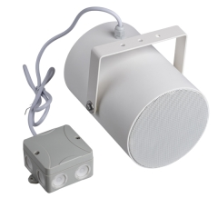 DA-P 10-260/T-EN54 Doppelt abstrahlender Lautsprecher 100V, 10W