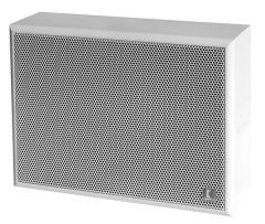 WA 10-165/T-EN54 Wand-Aufbaulautsprecher 100V, 10W