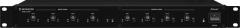 DADC-144DT Dante® 4-Kanal-Streamer 4-Kanal