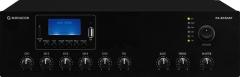 AUDIO Verstärker 30W PA803DAP USB MP3 Player DAP Tuner Bluetooth Ausgang 100V 4-8ohm
