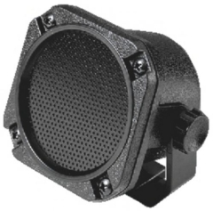 AES-5 Spezial-Funklautsprecher von MONACOR