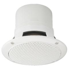 EDL-204 20W Wettfester ELA-Einbau-Lautsprecher 100V