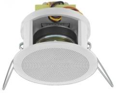 EDL-22/WS kleiner Spot-Einbaulautsprecher 100V