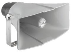 wetterfester 100 Volt Druckkammerlautsprecher  IT-40