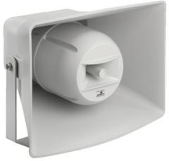 wetterfester 100 Volt Druckkammerlautsprecher  IT-400TW