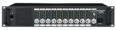 PA-1200M PA-1200M Monitoreinheit. 10 + 1 Kanäle