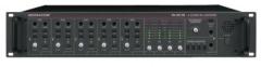 4-Zonen ELA-Verstärker PA-40120