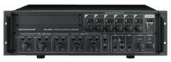 6-Zonen-ELA-Mono-Mischverstärker PA-6240