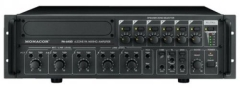 6-Zonen-ELA-Mono-Mischverstärker PA-6480
