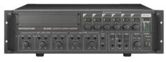 6-Zonen-ELA-Mono-Mischverstärker PA-6600